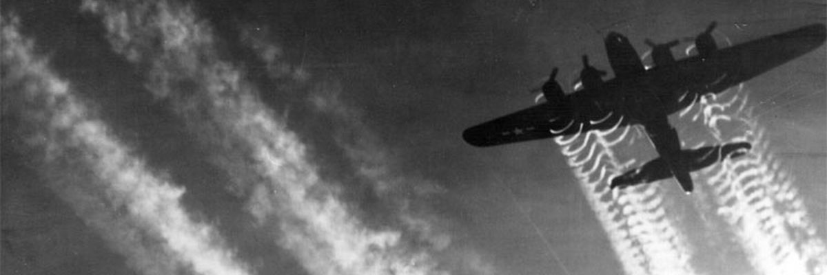B-17 Flying_Fortress Quelle public domain image from af.mil