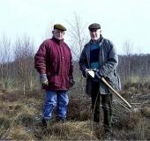 Ludwig Klasing und Heinz Rinsche